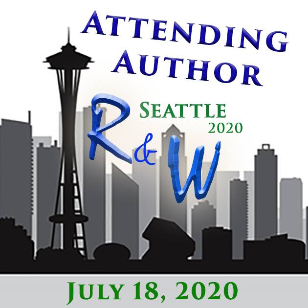 Seattle 2020 attending author